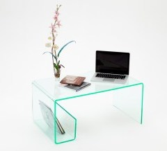 Acrylic Tables Remain OnTrend for Spring 2017