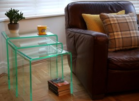 Acrylic Coffee Table Offer EXCLUSIVELY for Happiest Homes Readers