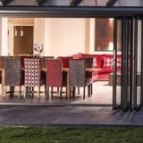 Energy Efficient Bifolding Doors Are Worth Every Penny