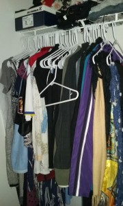 capsule wardrobe my style