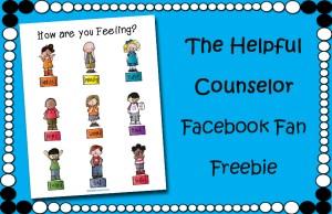 Free Feelings Poster Facebook Freebie