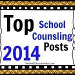 Top 14 School Counseling Posts for 2014