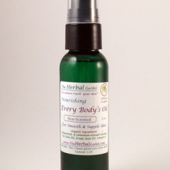 Every Body's Oil
