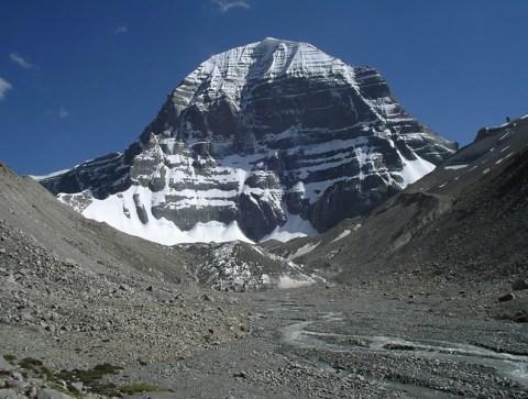 Mt.Kailash, Tibet, 2006