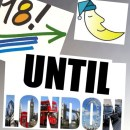18 sleeps until london