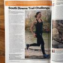 Corey Melke - Outdoor Fitness Magazine May