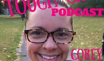 Exciting News -Tough Girl Podcast
