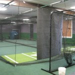 The Hitting Club Batting Cages