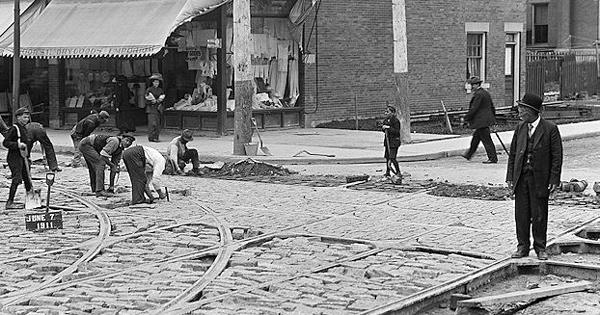 historical-streetwork