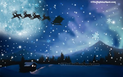 Christmas Wallpapers