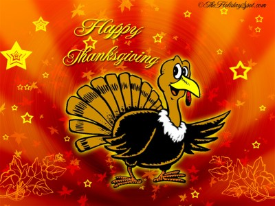 Thanksgiving Wallpapers