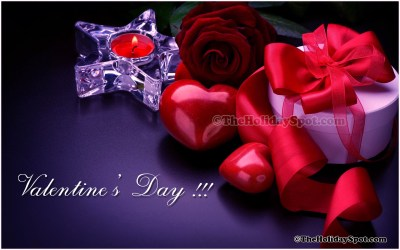 77 Valentines Day Wallpapers