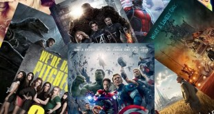 2015 summer movies posters