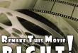 Remake This Movie Right Logo Medium