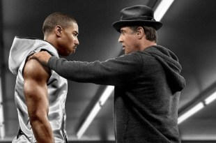 creed rocky film