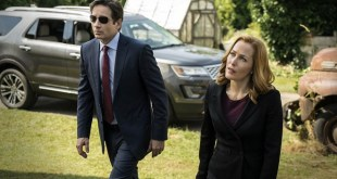 the x files 3