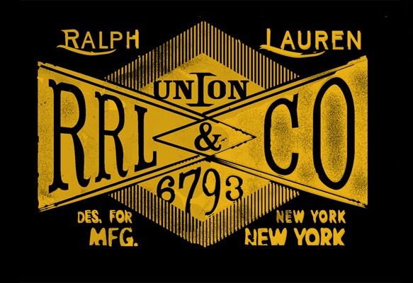 RRL Logo