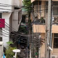 Thailand: Part 1