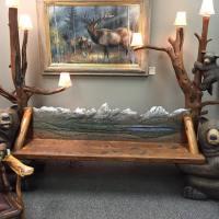 Jackson, WY, Grand Teton, and Yellowstone