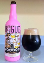 VooDoo Donut Chocolate Peanut Butter Banana Ale