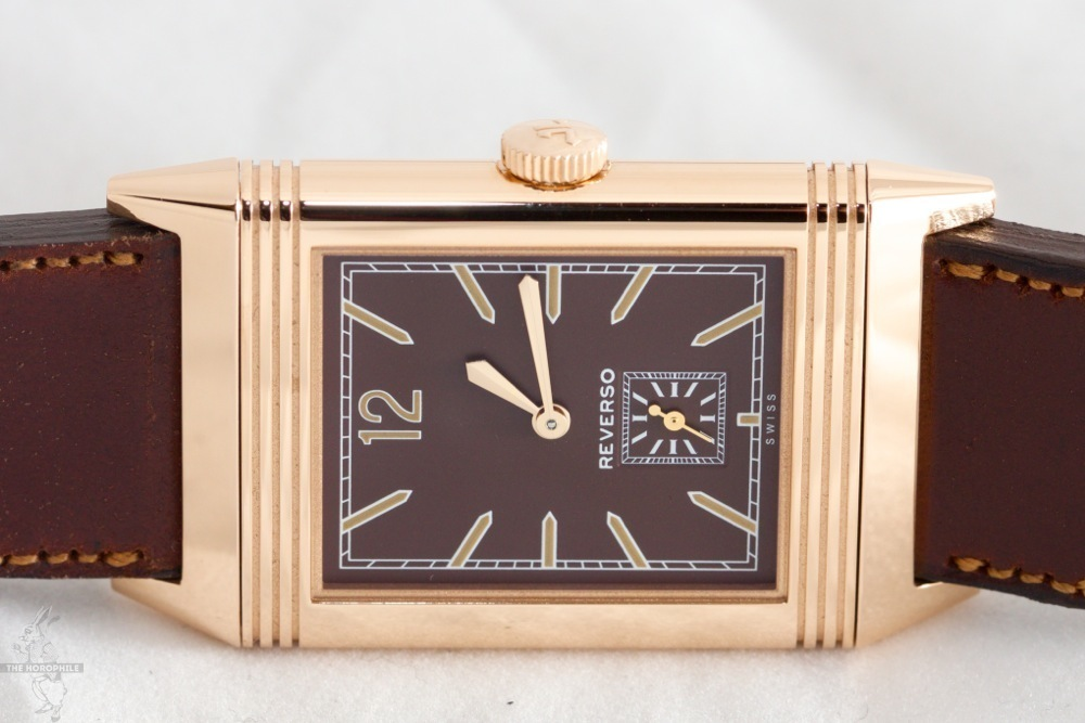 reverso chronograph retrograde
