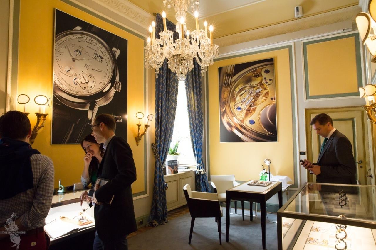 A. Lange & Söhne Concorso d'Eleganza Villa d'Este 2014 6