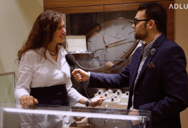 The Basel Dialogues: Chronoswiss Chairman Eva Ebstein