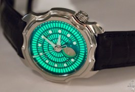 Sarpaneva Korona Northern Lights