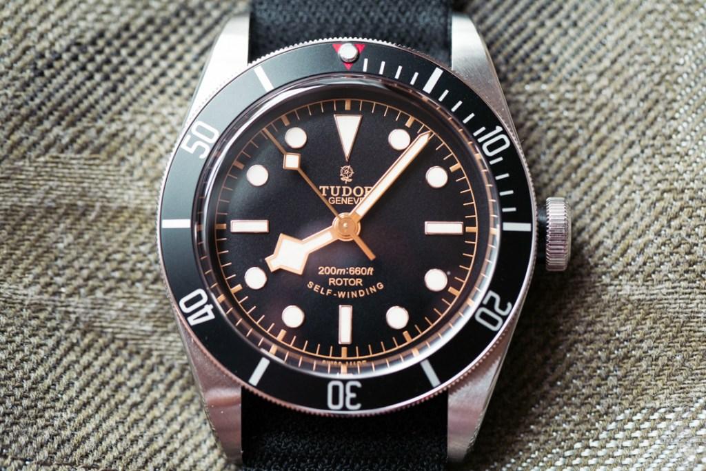 Tudor Black Bay Black -12
