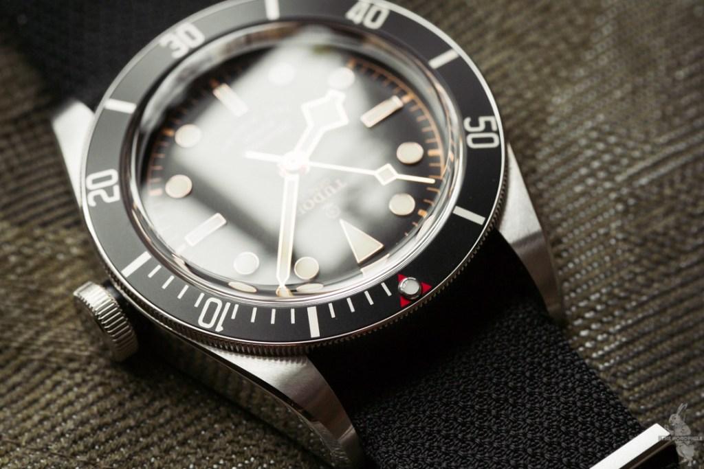 Tudor Black Bay Black -7