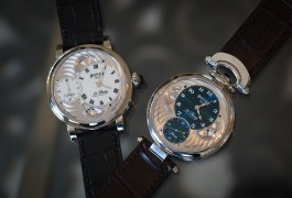 Bovet 19 Thirty: A Tale of Two Epochs (Watchonista)