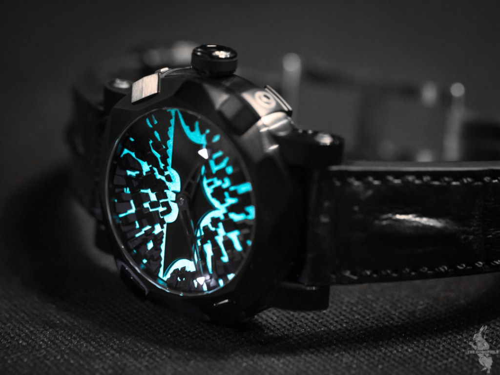 Romain Jerome Batman DNA Gotham City-2