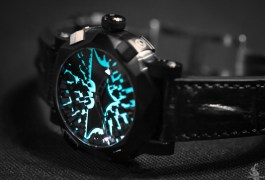Romain Jerome Batman-DNA Gotham City