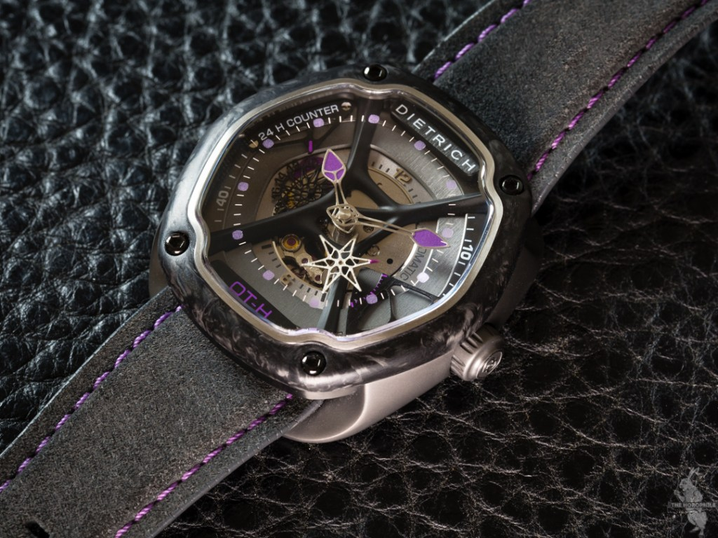 The Horophile Dietrich OT-H-7