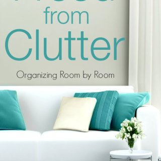 Freed From Clutter ebook