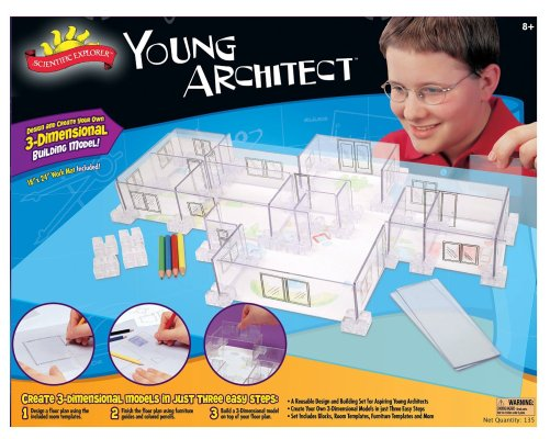 Younbd Architect kit