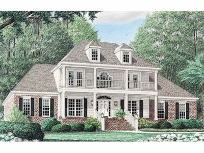 Plan 011H-0022 - Find Unique House Plans, Home Plans and ...