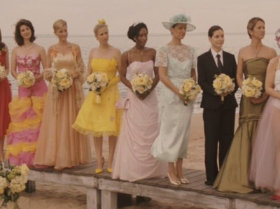 27 Dresses Review; Sheesh Lady, you're vindictive – The ...