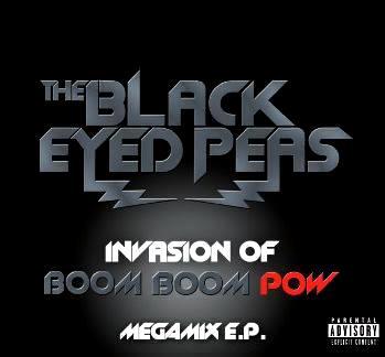 the-black-eyed-peas-invasion-of-boom-boom-pow-megamix-ep