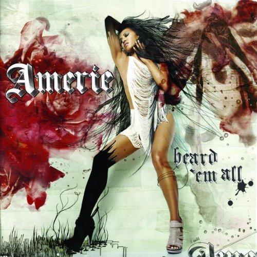 Amerie Heard Em All single
