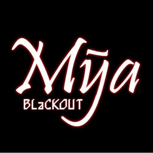 Mya Blackout