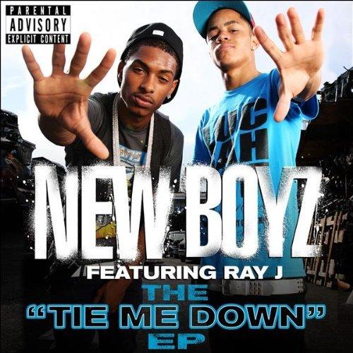 New Boyz Tie Me Down