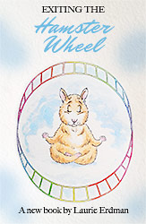 Exiting the Hamster Wheel book cover