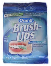 Oral-B Brush Ups
