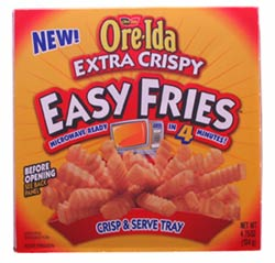 Ore-Ida Easy Fries