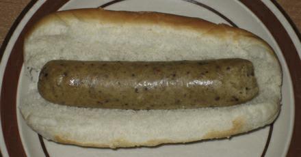 Morning Star Veggie Hot Dogs Review