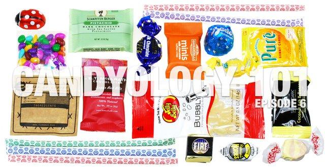 Candyology Episode 6