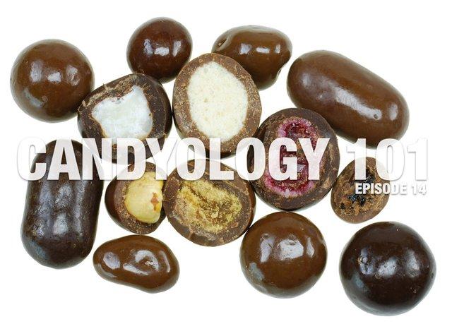 Candyology Episode 14