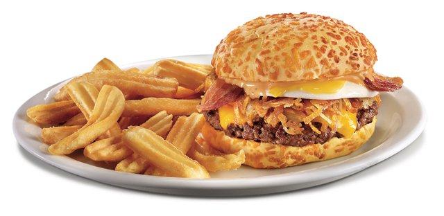 The Thing Burger