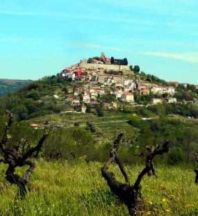 Into the Heart of Istria